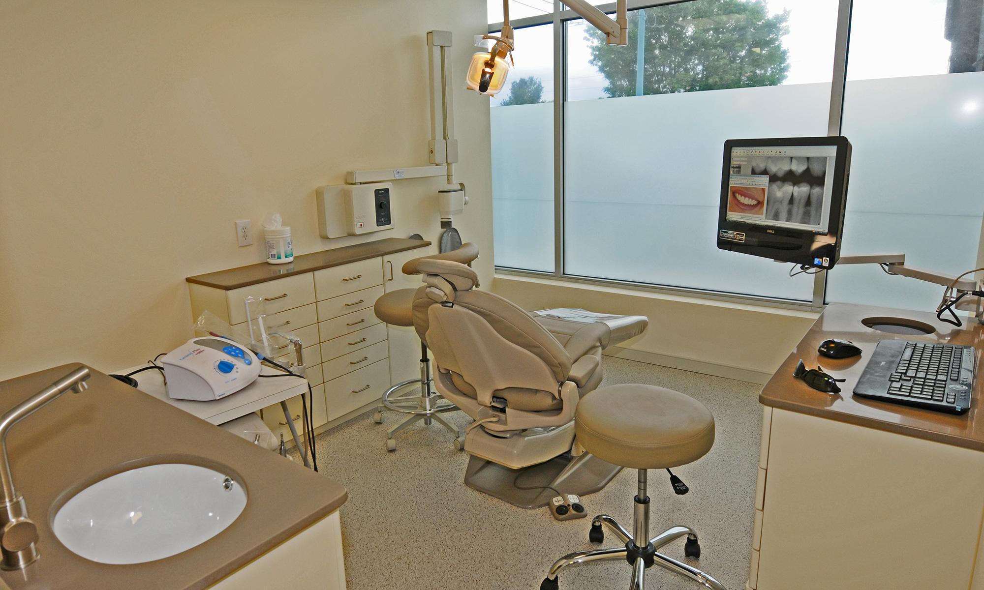 Urban Smiles Family Dentistry